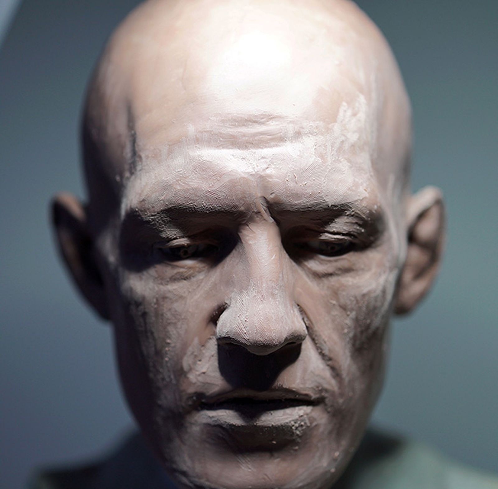 conor mcgregor statue