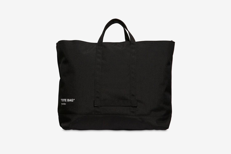 ''TOTE BAG''