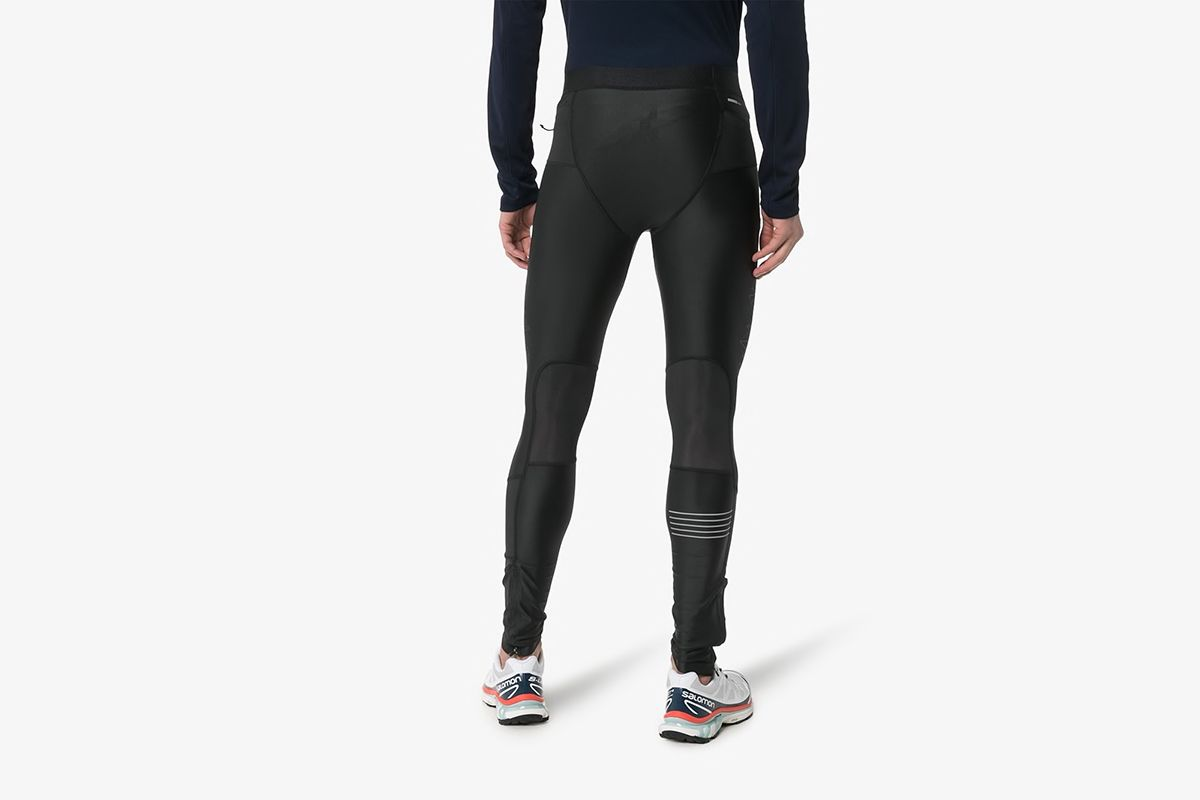 Fast Wing Running Leggings
