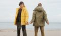 nanamica FW18 Jackets Look to the Sea for Inspiration