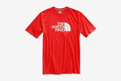 Logo Half Dome T-Shirt