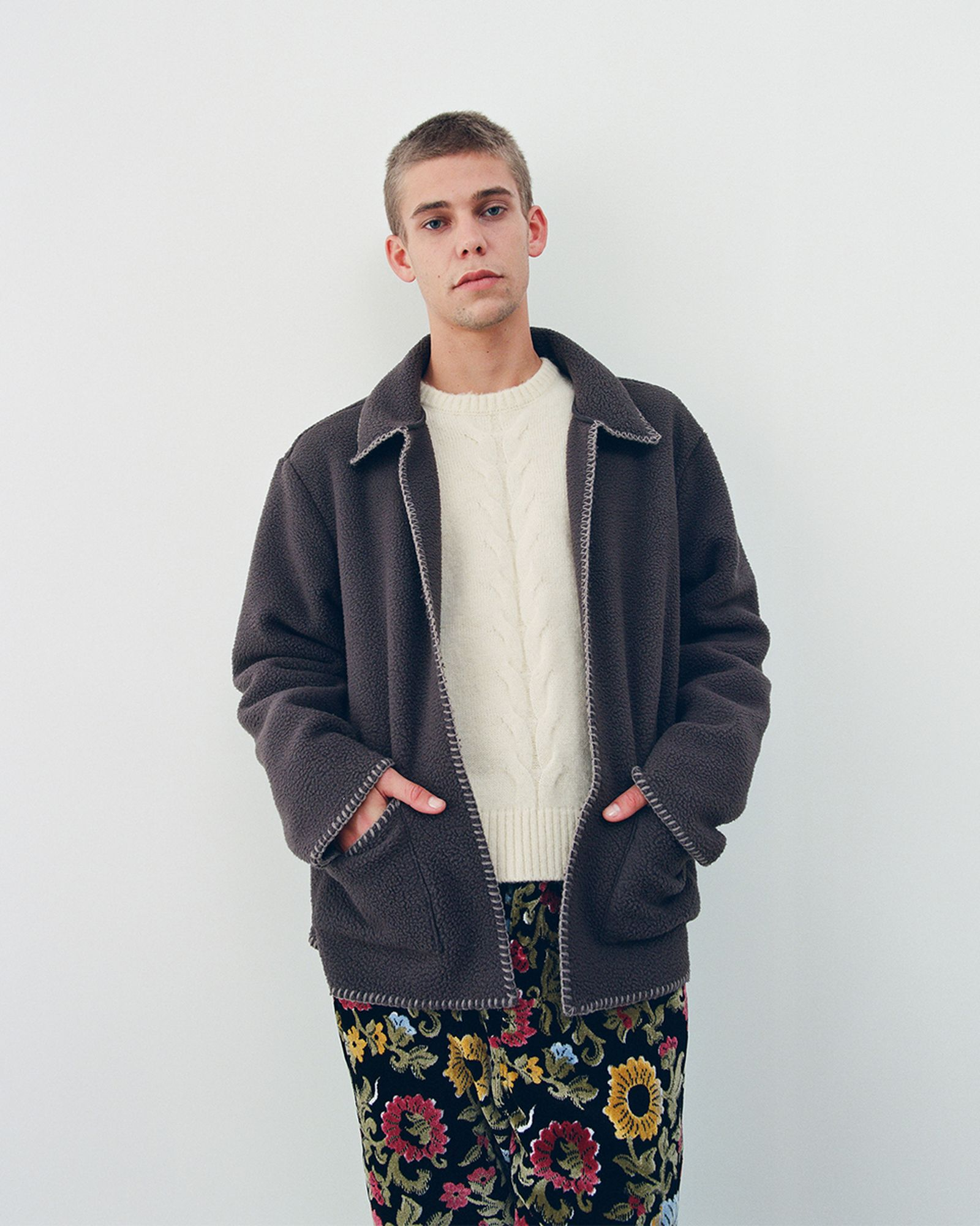 Stussy fall 2021 collection lookbook (30)