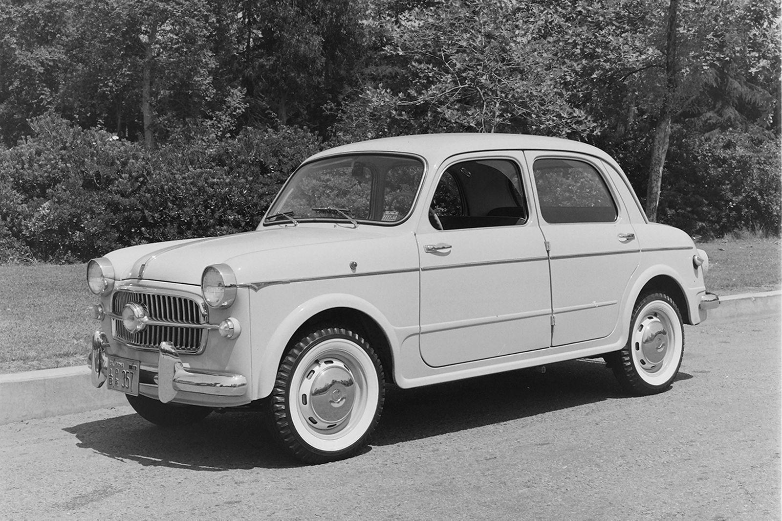 best vintage cars for beginners bmw chevrolet datsun