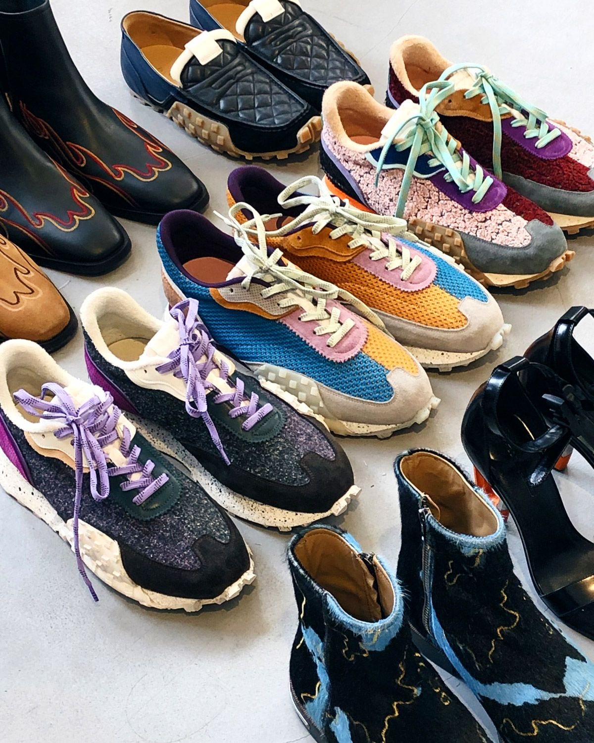 Martin Sallieres Is Steering Filling Pieces Into a New Aesthetic Era 16