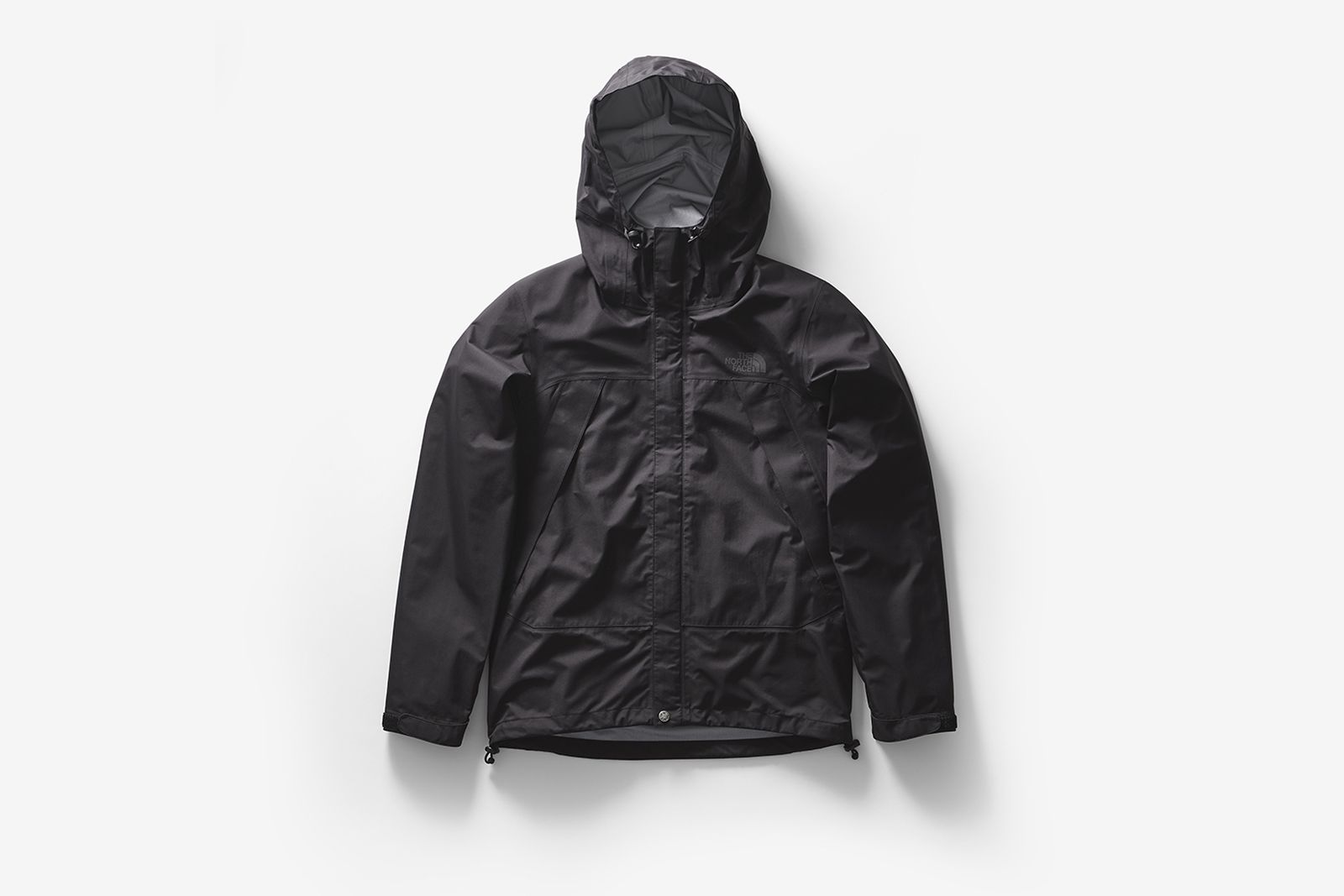 the north face comme des garcons fw18 junya watanabe