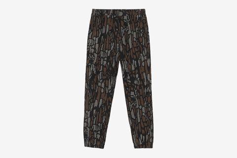 Tree Bark Pant