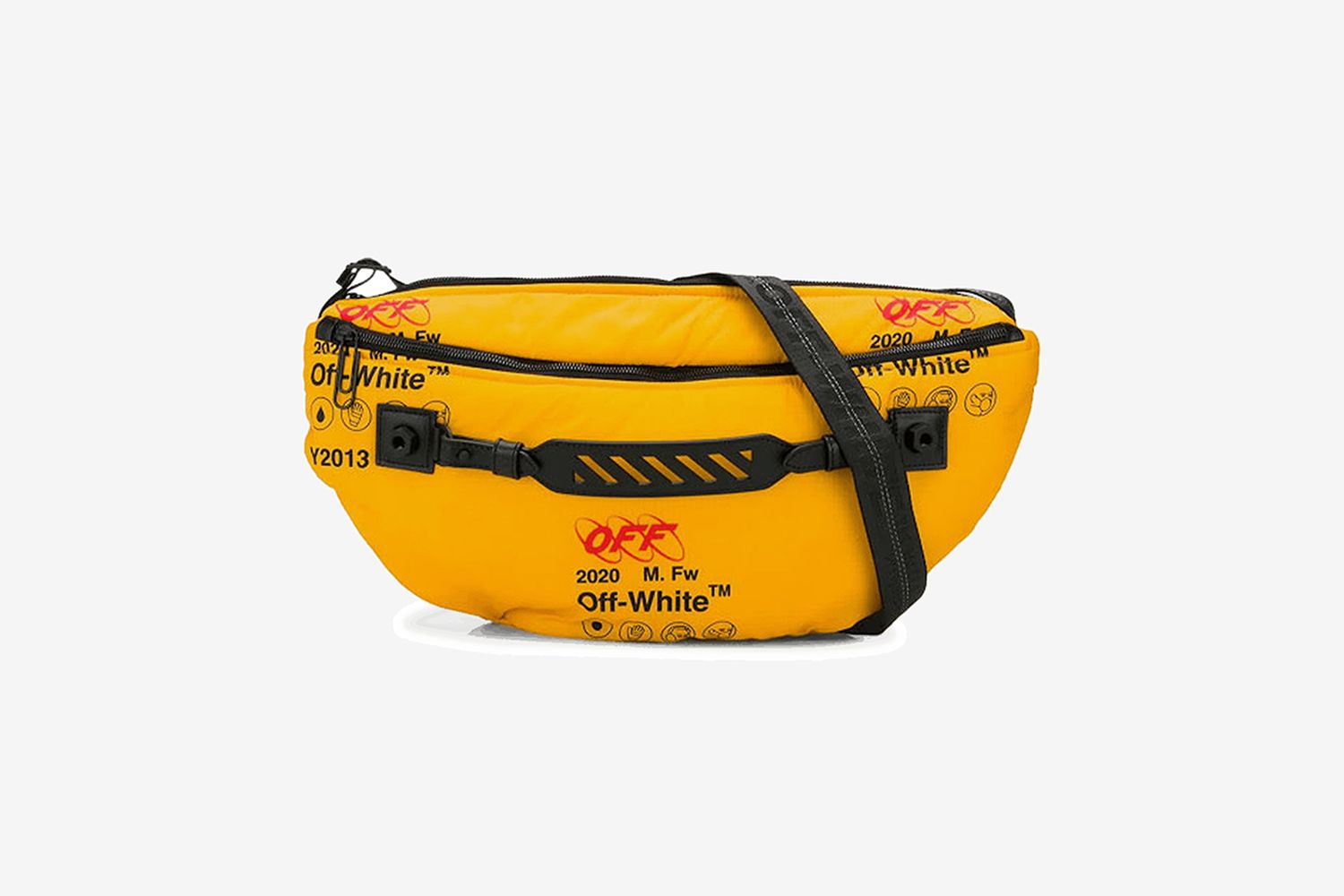 Industrial Medium Bumbag