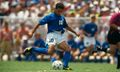 How Baggio & Co. Made Italian Football the Most Stylish Game on the Planet