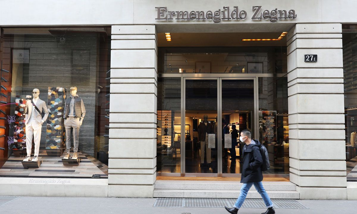 Zegna Group Donates €3 Million to Fight Covid-19 | Highsnobiety