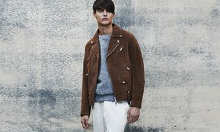"""BEAUTY & YOUTH Fall/Winter 2014 """"Find Your Outerwear"""" Lookbook"""