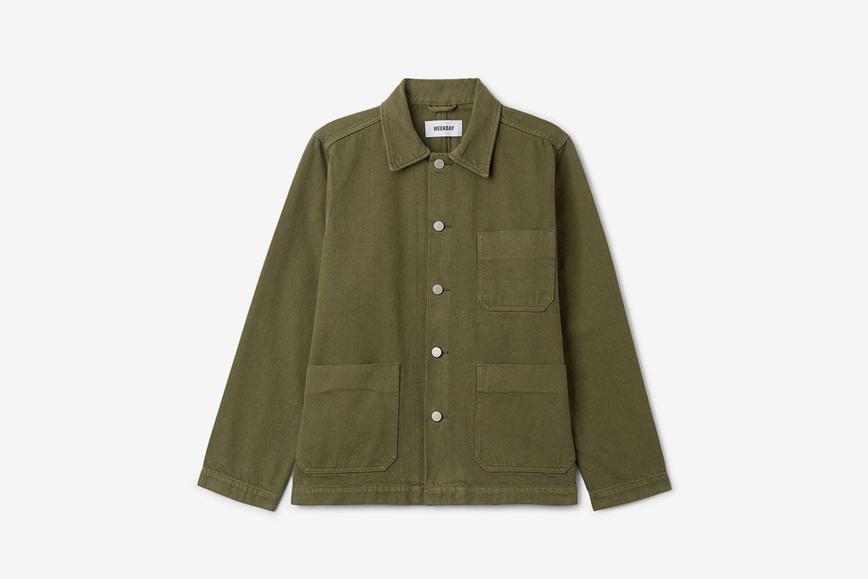 Verde Jacket