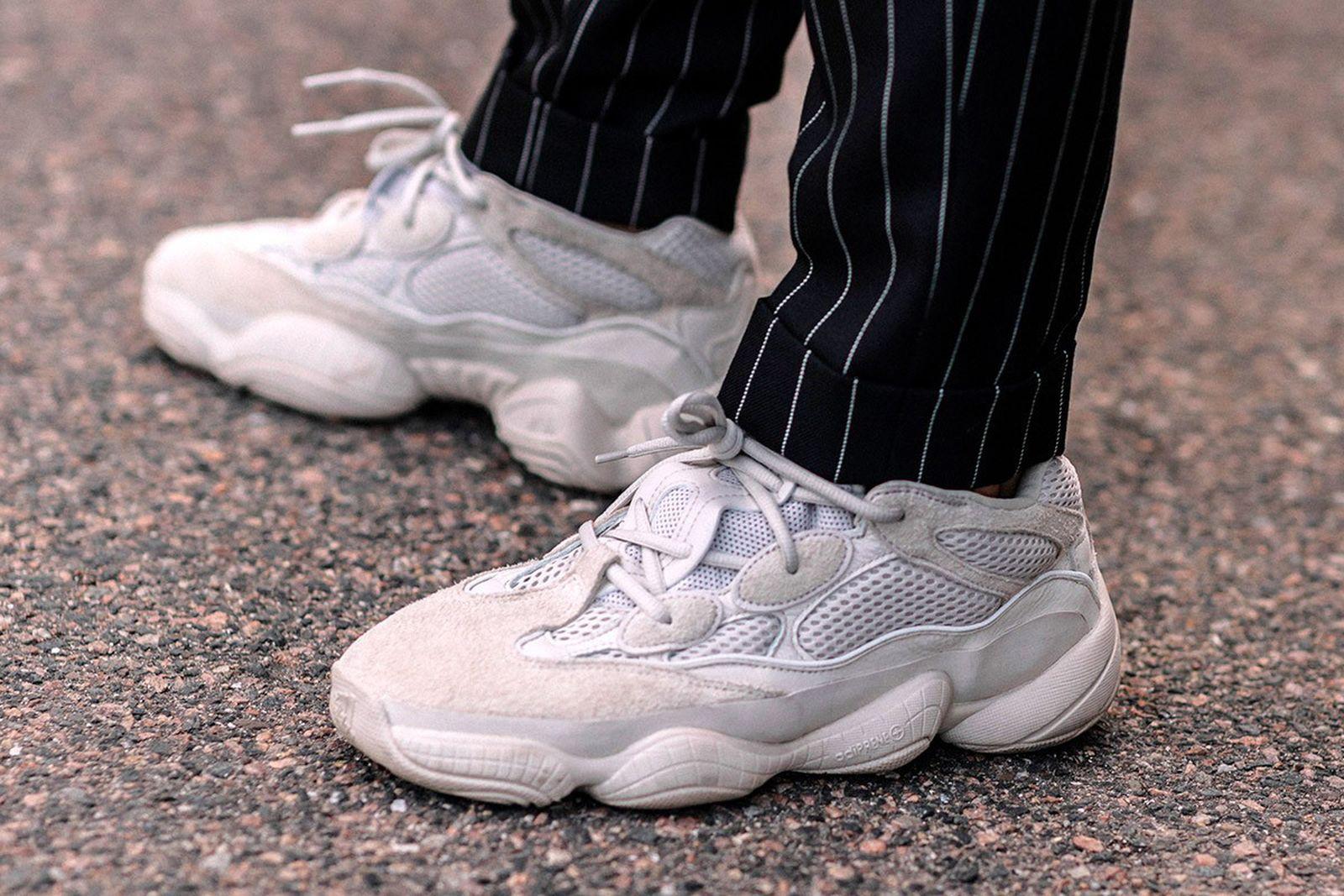 adidas YEEZY 500 sneaker