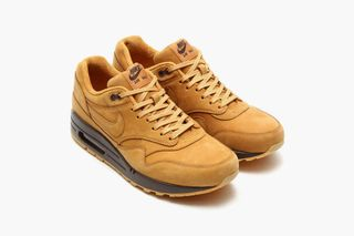 """sale retailer 0b556 d6a96 Nike Air Max 1 QS """"Wheat""""   Highsnobiety"""