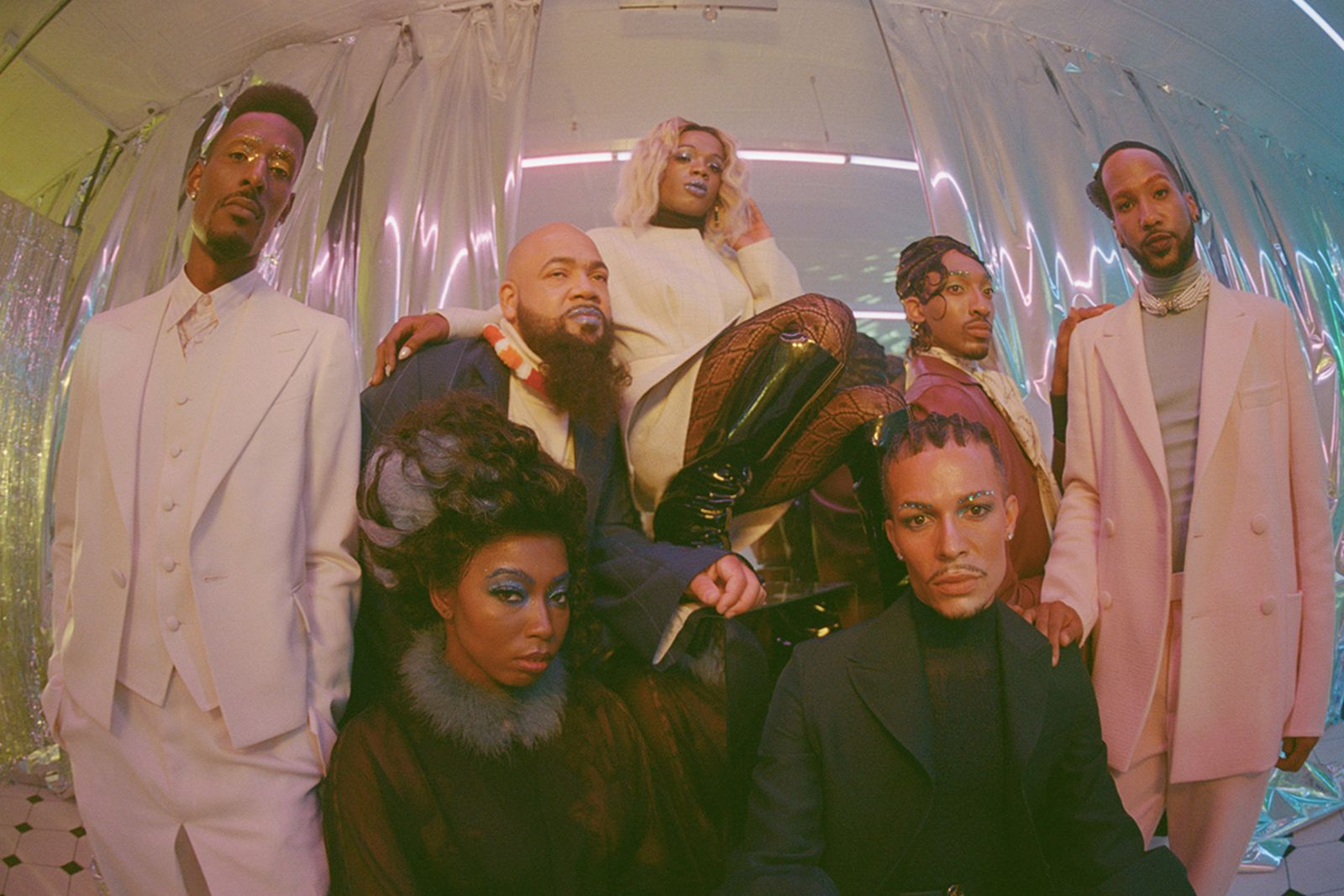 The House of Xclusive-Lanvin video still