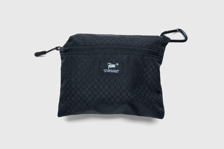 Diamond Packable Tote Bag