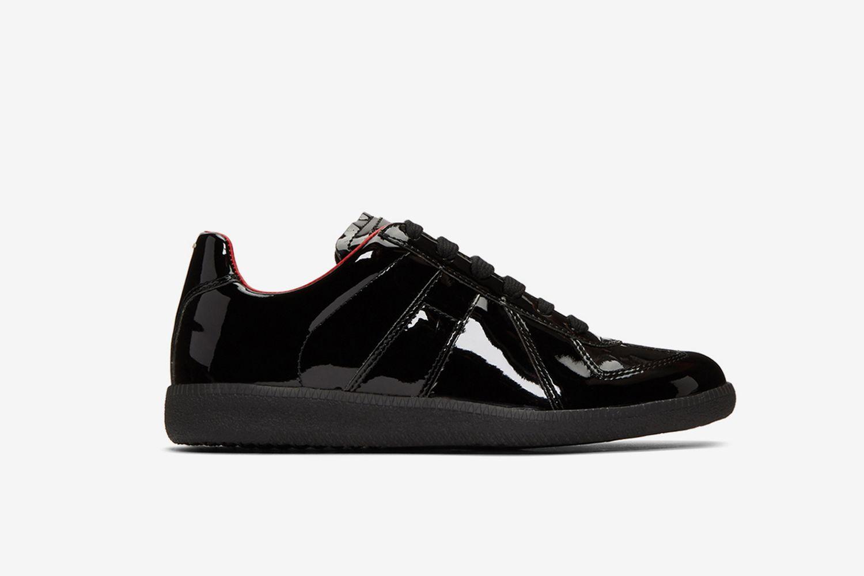 Patent Replica Sneakers