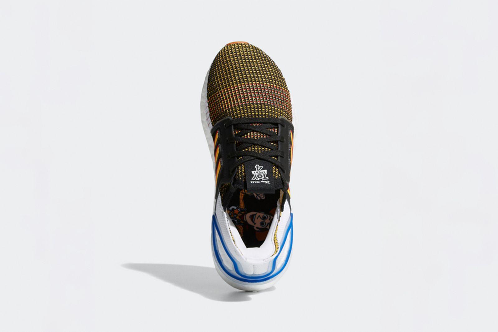 toy story 4 adidas ultraboost 19 release date price disney pixar