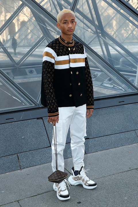 jaden smith louis vuitton jacket