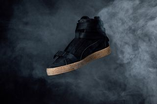 newest e1bfd 75d9f The Weeknd x PUMA Suede Boot: Release Date, Price, & More Info