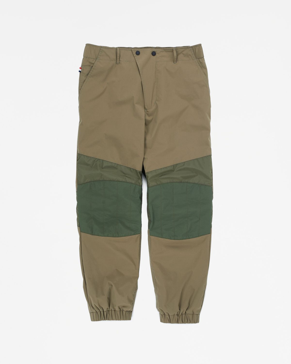 Moncler — Grenoble Recycled Sports Trousers - Image 1