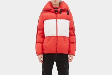 Coolidge Padded Jacket