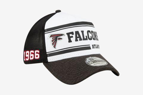 Atlanta Falcons Home 39THIRTY Stretch Fit