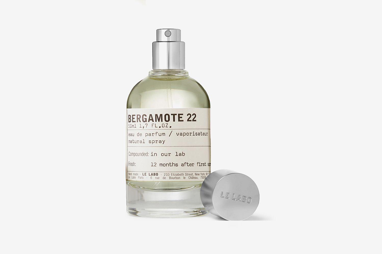 Bergamote 22, 50ml