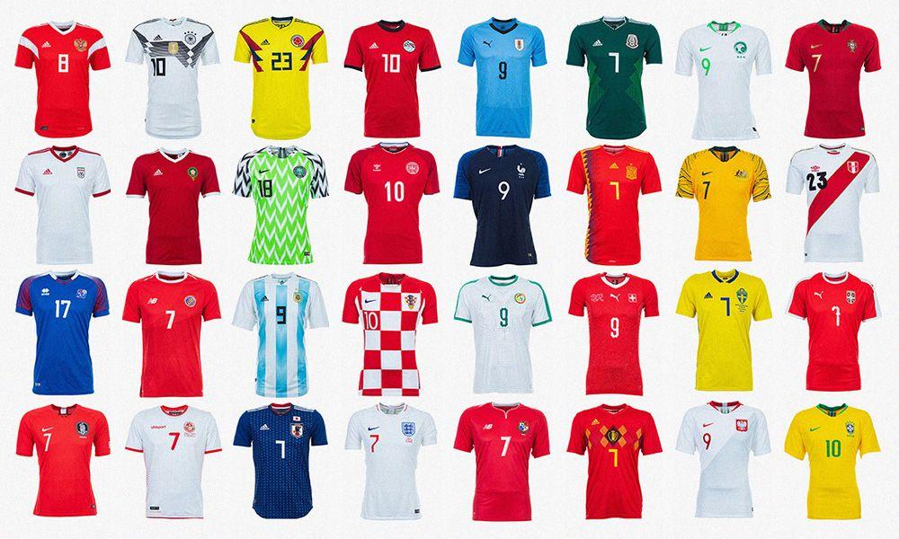 06b6edaa0 World Cup 2018: How the Brands Match Up