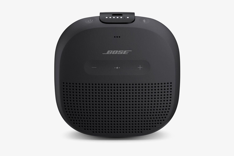 SoundLink Micro Waterproof Portable Bluetooth Speaker