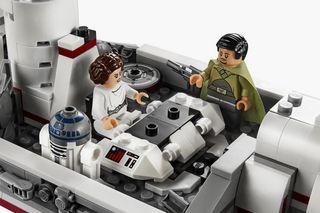 Lego Star Wars Tantive Iv Rebel Blockade Runner Where To Buy