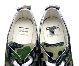 new product 00091 d97f8 Undercover x A Bathing Ape