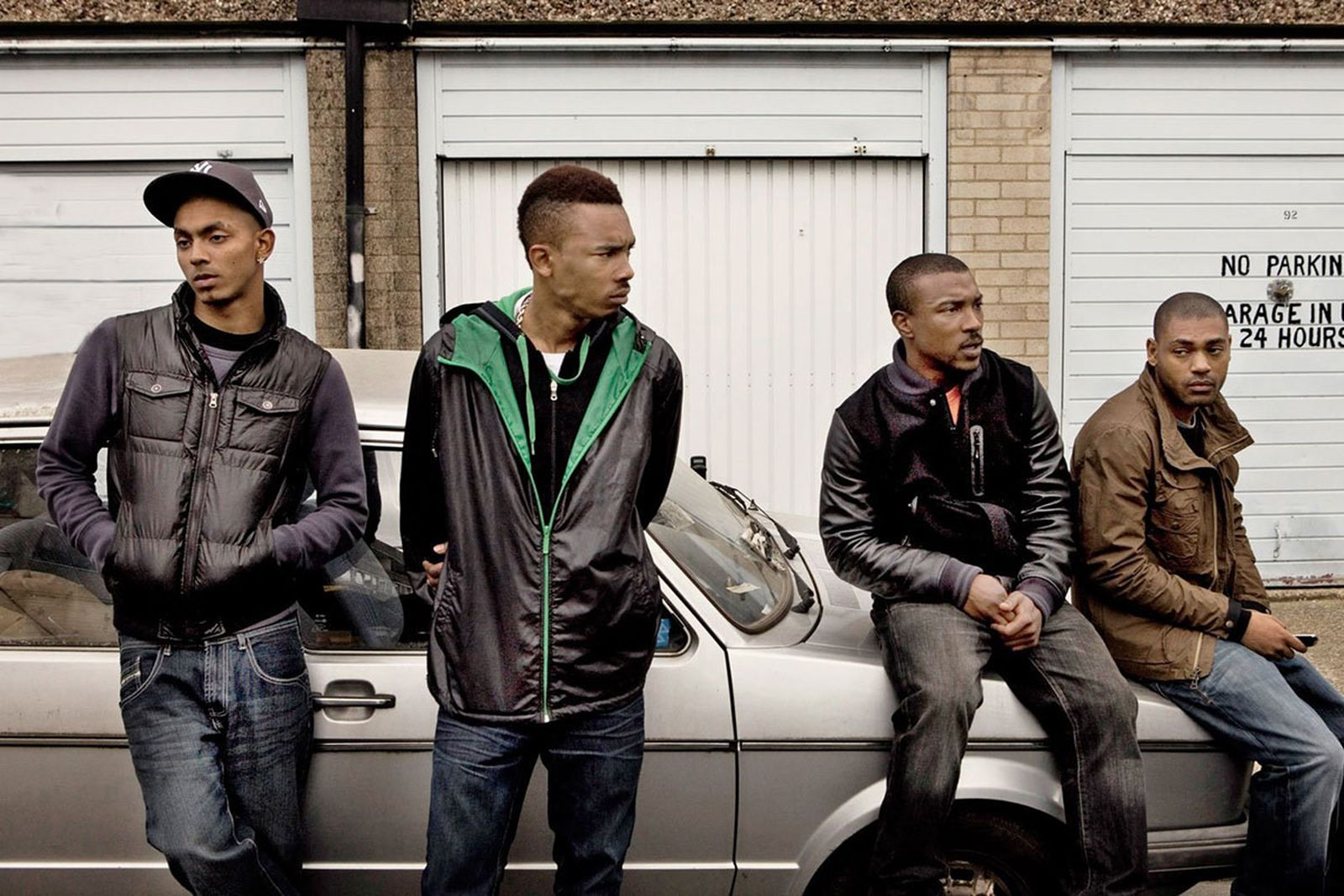 top boy netflix fans react