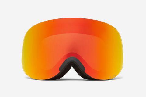 Lid Clarity Ski Goggles