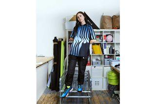 730becfb2b Nike Creates Custom Air Max Plus Uniforms for Foot Locker Staff
