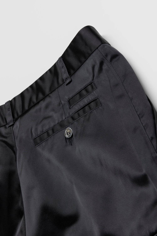 PHIPPS – Uniform Dad Pant Black - Image 6