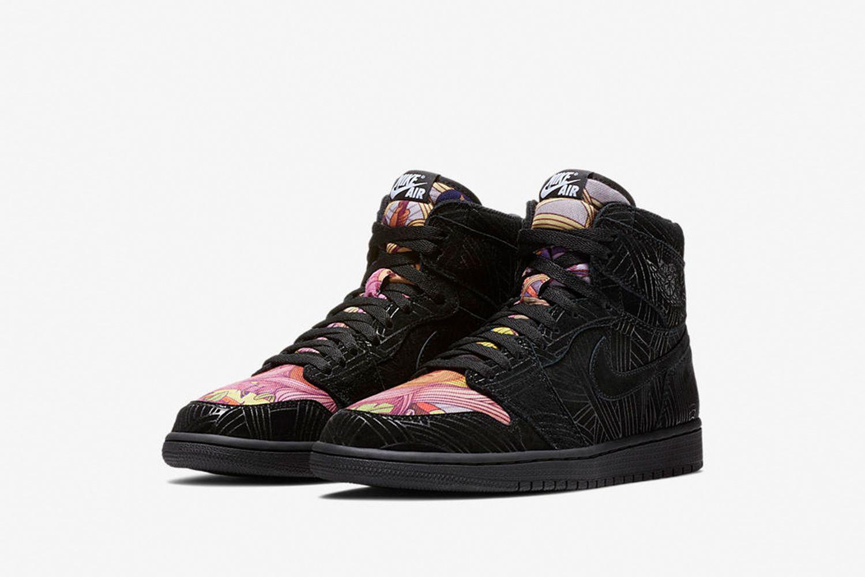 Air Jordan I 'LHM'