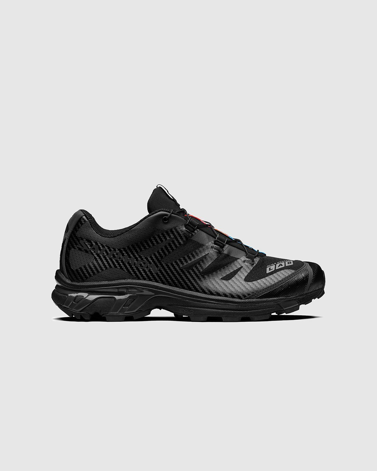 Salomon — XT-4 ADVANCED Black/Black/Magnet - Image 1