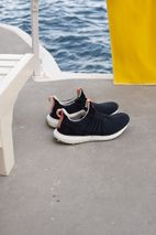 266b6b926b0c1 A Kind of Guise x adidas Ultra Boost in Navy  How to Buy