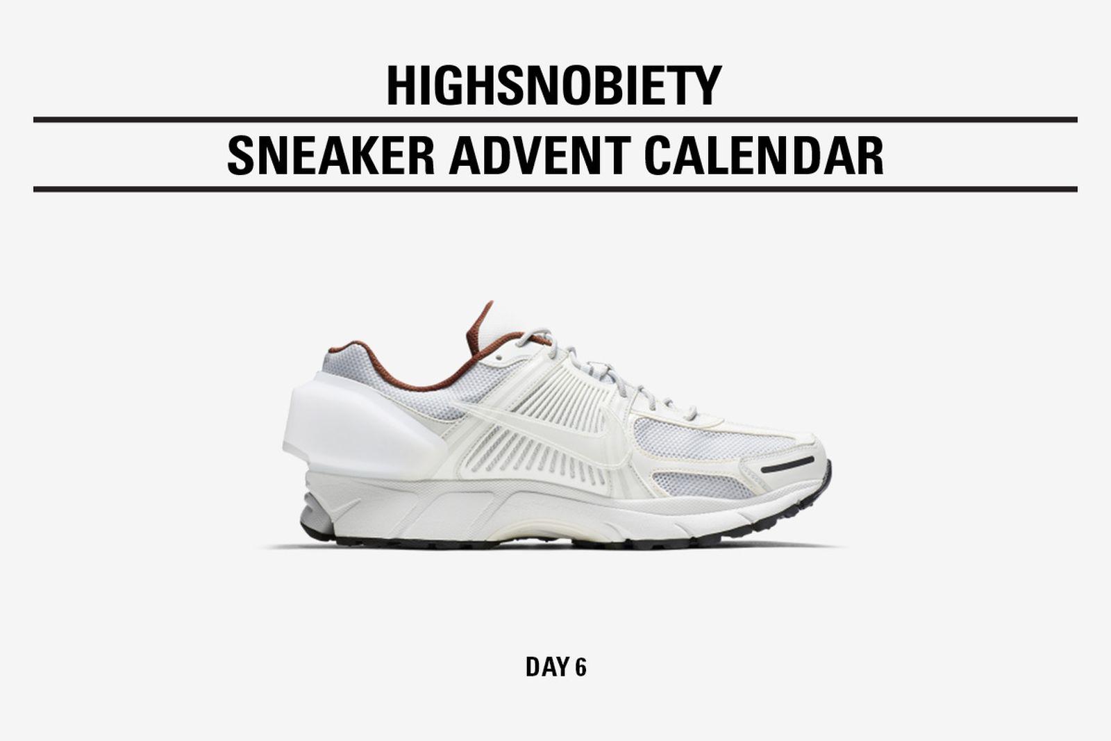 highsnobiety advent calendar day six