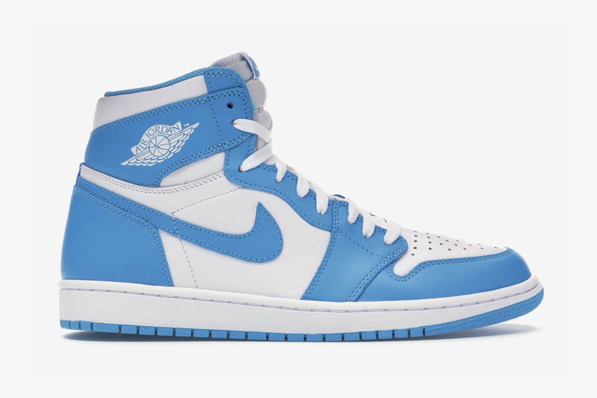 """Another Nike Air Jordan 1 """"UNC"""" Is Rumored for Next Year 1"""