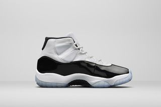 "46cdcee3d70a Nike. Nike. Nike. Nike. Nike. Previous Next. The Air Jordan XI ""Concord""  originally released ..."