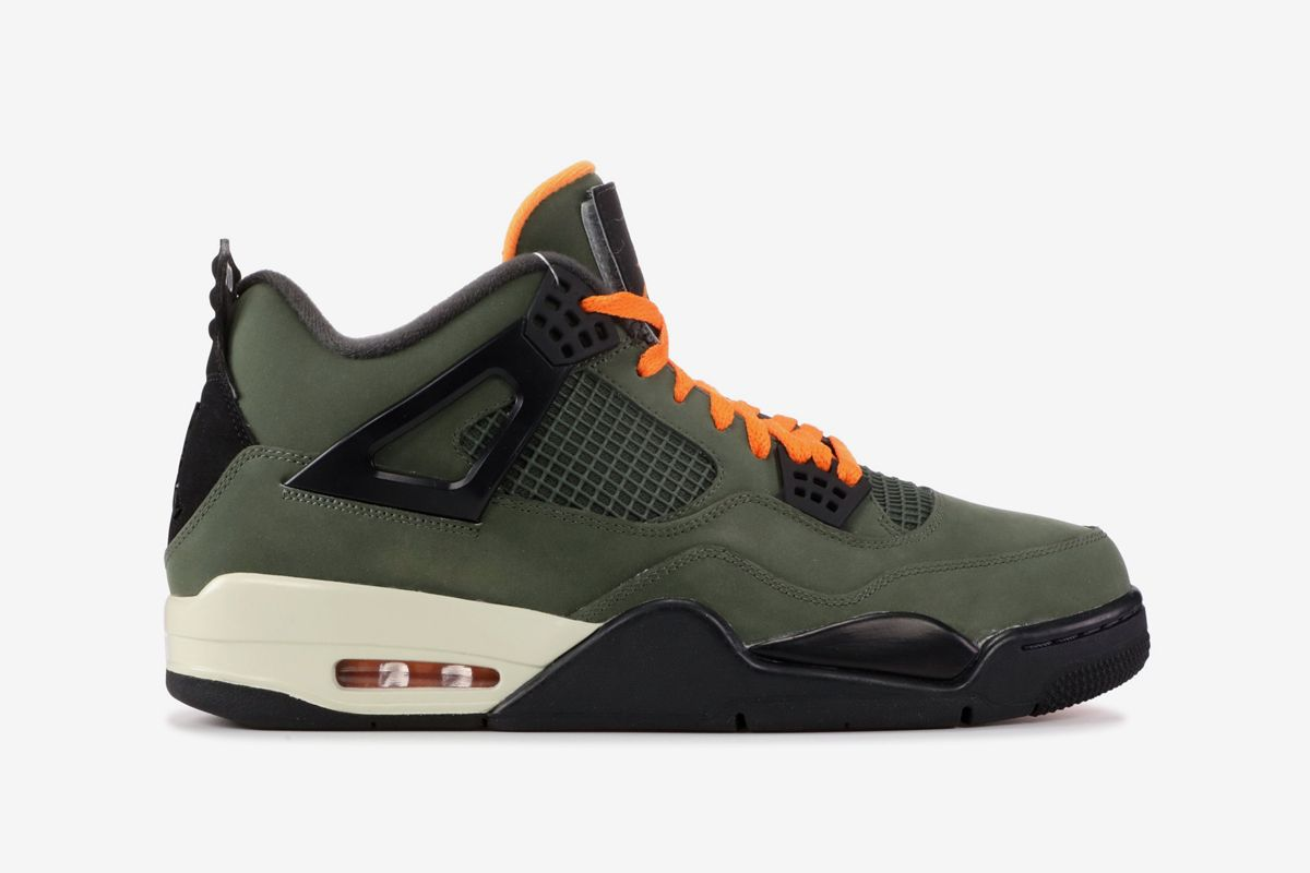 separation shoes 05e0a ebc2b Nike Air Jordan 4: The Best Releases of All Time