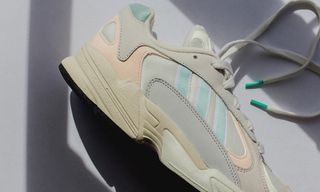 The adidas Originals Yung-1 Gets an Icy Makeover