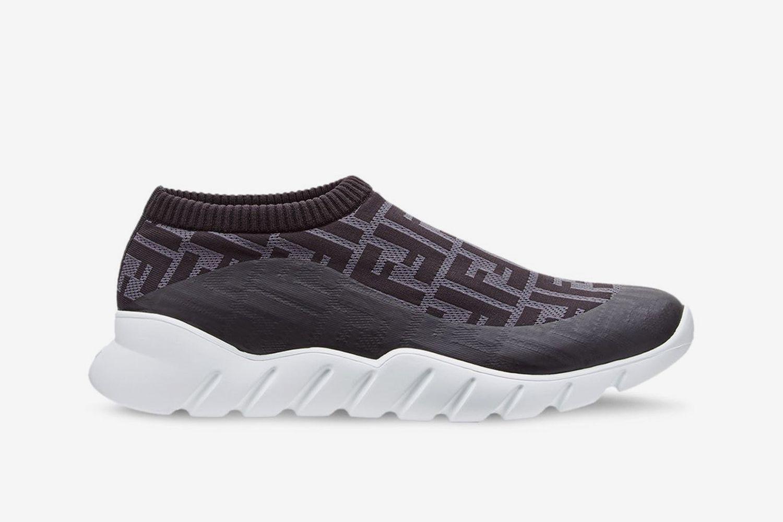 FF Slip-On Sneakers