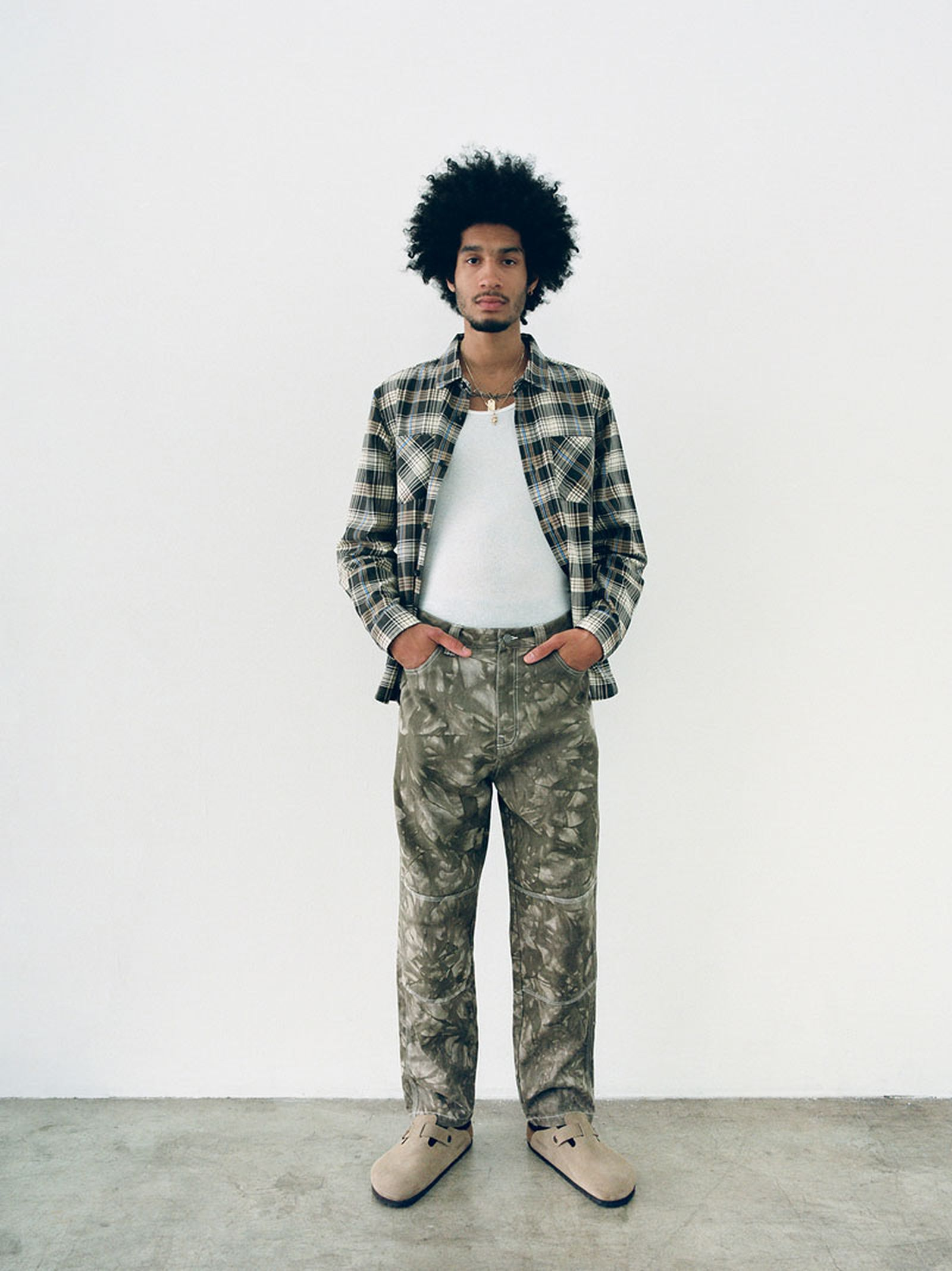 Stussy SP20 Lookbook - D1 Mens - 5