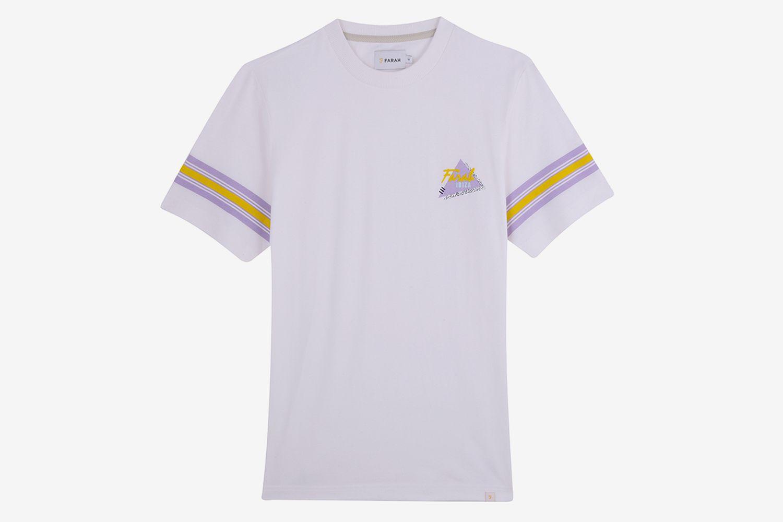 Ibiza Graphic T-Shirt White