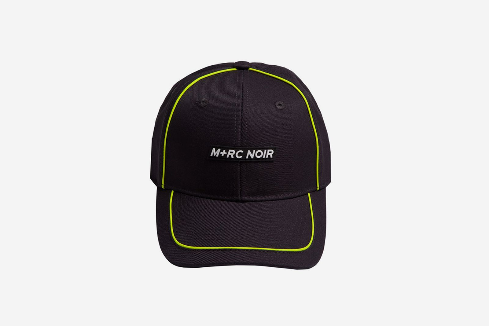 grey and yellow hat front M RC NOIR 1024x1024 M+RC NOIR SS18 playboi carti