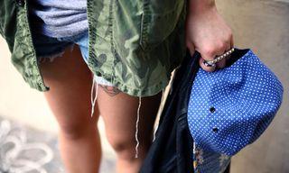 Weekly Street Style: BAPE, Nike, Levis, Vans & More