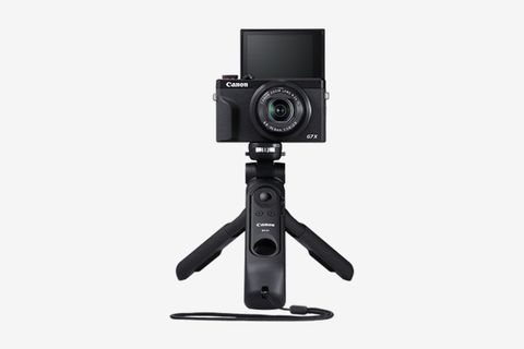 PowerShot G7 X Mark III Video Creator Kit