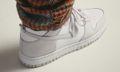 Vintage-Looking Sneakers & Colorways Are Trending, Here's Why
